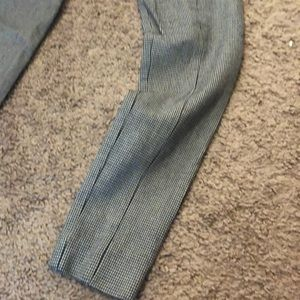 H&M Pants - Elastic band H&M dress pants size 2